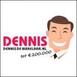 Dennis de makelaar