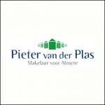 Pieter van der Plas Makelaar voor Almere BV