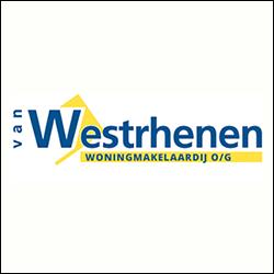 Van Westrhenen Makelaardij o.g. B.V.